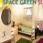 Photo: Single Room                             - Cafe と イタリアンBar のあるシェアハウス♪