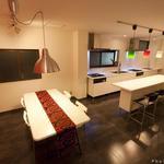 Photo: キッチン                             - Cafe と イタリアンBar のあるシェアハウス♪