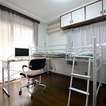 Photo: Single Room                             - Station 3-minute walk, is a very beautiful property.