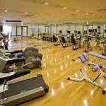 Photo: 建物共用施設                             - 西新宿の設備充実した高層マンションでのシェアメイト募集です!!