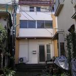 画像: 建物外観                             - 5万円台で全室個室!信濃町駅、四ツ谷駅徒歩圏内!国際交流できるシェアハウス