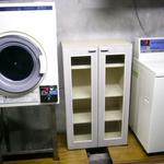 Photo: ランドリー                             - Shared house near the station in Shinagawa Ward! For men only!