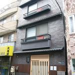Photo: 建物外観                             - A share house near Shinagawa station! Only for men!
