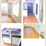 Photo: Single Room                             - [Osaka city] 1R for students and single persons (administrative resident)