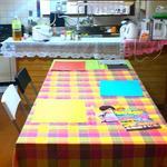 画像: キッチン                             - 大阪府堺市北区シェアハウス★「なちゅれ屋」