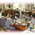 Photo: リビング                             - ◇◆JR京都駅より徒歩約18分の至便な一軒家ルームシェア◇◆2.3万円!!