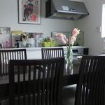 画像: キッチン                             - なんばから2駅!駅から徒歩2分!女性のハウスメイト募集!