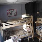 画像: ドミトリー寝室                             - 新宿まで歩いて行けます^^学生no.1認知度 シェアハウス トーキョー馬場大学に住んで一緒に出会いを増やしませんか?