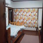 Photo: Single Room                             - 1 min walk from the station. women only!