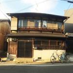 Photo: 建物外観                             - 鴨川(左京区)の近く(岡崎)でシェアライフを楽しみたい男性、大募集!