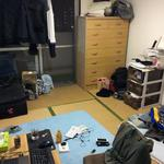 Photo: Single Room                             - Naha city Roommate Wanted
