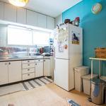 画像: キッチン                             - 《珍しい》札幌市西区農家一軒家シェアハウス《野菜》