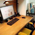 Photo: 設備                             - 南青山クリエイティブ系オフィスシェア