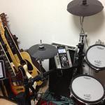 Photo: Single Room                             - 防音室付きマンションをルームシェア(ネコ付き)