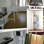 画像: 個室                             - 【プライベートシェア】完全個室でお風呂もトイレも家電家具も自分専用。家賃2万円台。インターネット無料。駅まで徒歩7分たらず!