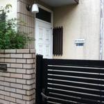 画像: 玄関                             - 三鷹市、ICUより数分、閑静な住宅地の3LDK