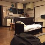 Photo: リビング                             - Nishiyokohama residents of the room share a 5-minute Hodogaya a 10-minute walk