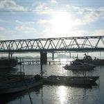Photo: 眺望                             - 上京に最適シェアハウス☆都心へのアクセス良好