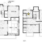Photo: Single Room                             - Sasazuka St walk 9 min(5min by train from Shinjuku) foreign limited! No initial cost! Dmitry¥20,000