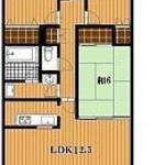 画像: 個室                             - 4.5畳角部屋