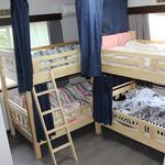 画像: ドミトリー寝室                             - 新宿、渋谷まで15分♪家賃3万キリ!25畳の広々リビング♪新生活応援致します!