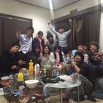 画像: シェアメイト                             - 新宿、渋谷まで15分♪家賃3万キリ!25畳の広々リビング♪新生活応援致します!