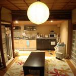 Photo: リビング                             - [Kyoto city Kamigyo-ku] international exchange in the share house!