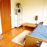 Photo: Single Room                             - An 8-minute walk from Kichijoji Station, share house from Inokashira Park Station 1-minute walk