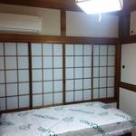 Photo: Single Room                             - Cheap share house to be able to live with pets [free rent to 1/31] (Φ∀Φ) ◆ 15,000 yen