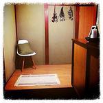 Photo: 玄関                             - あったかい雰囲気の女性用戸建シェアハウス@大倉山