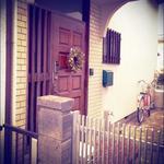 Photo: 建物外観                             - あったかい雰囲気の女性用戸建シェアハウス@大倉山