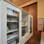 Photo: キッチン                             - 6-minute walk from the train station, women-only private room share house.
