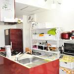 Photo: キッチン                             - HIbiya line minowa station 7 min walk