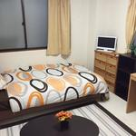 Photo: Single Room                             - Why do not you share in your room Asakusa area of number 6 tatami