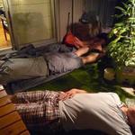 画像: ベランダ                             - 【リバ邸名古屋】栄までも徒歩で移動可能!鶴舞でシェア暮らししませんか?