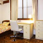 Photo: Single Room                             - A 4-minute walk from the private room 6-mat + storage Komaba-tōdaimae Station