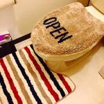 画像: トイレ                             - 【リバ邸名古屋】栄までも徒歩で移動可能!鶴舞でシェア暮らししませんか?