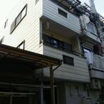 画像: 建物外観                             - 守口市(大日駅近く)