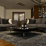 ★荷物が多い方におススメ★個人室は広くてキレイで、共同エリアも素敵なシェアハウス♪