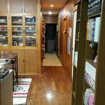 宜野湾の5LDKシェアハウス☆漫画好きな方☆ペット可☆鍵付き個室☆3-2