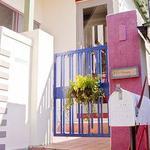 画像: 玄関                             - ネコと触れ合えるシェアハウス