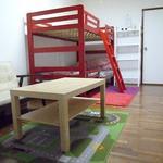画像: 個室                             - 森ノ宮、駅近、大阪城公園すぐ!