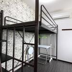 Photo: Single Room                             - Women-only share house near Minato Mirai