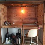 Photo: Single Room                             - 39800円〜! テラス・カフェ付きアーティストデザインの女性シェアハウス!!