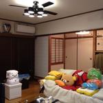 Photo: リビング                             - 【横浜駅利用可】横浜国立大学近くの閑静な住宅街 屋上も有り