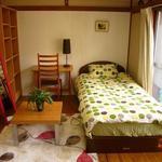 Photo: Single Room                             - A 4-minute walk from Higashi-Ikebukuro Station private room 6 tatami rooms