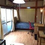 Photo: Single Room                             - walking distance Minami-Azabu to Roppongi? Private room 7 tatami + storage