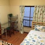 Photo: Single Room                             - An 8-minute walk from Kichijoji Station, share house from Inokashirakoen of a 1-minute walk