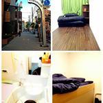Photo: Single Room                             - 山手線沿いに安く住みたい方必見☆綺麗なシェアハウス♩