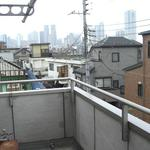 Photo: Single Room                             - Private room with Shinjuku close 6.5 tatami 55,000 yen  e station walk 9 minutes  Hatagaya
